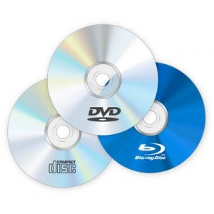 OPTIKA (CD - DVD - BLUE RAY)-252