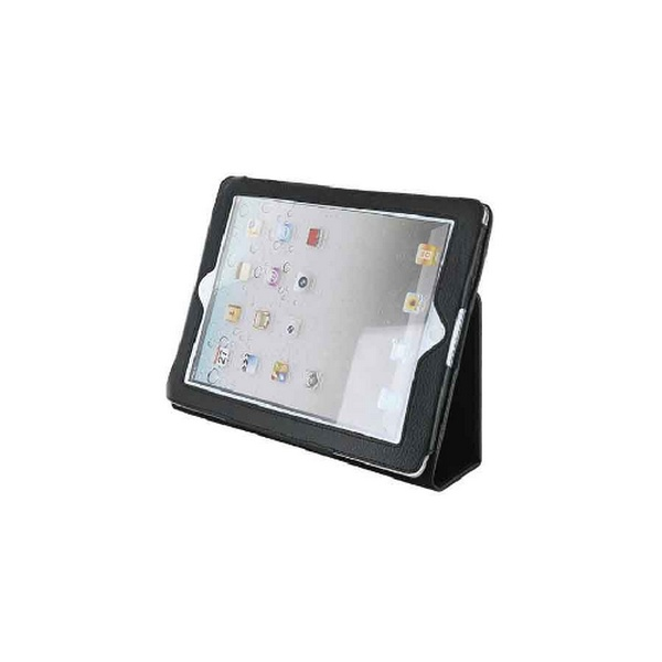 TABLET CASE iPAD STAND BLACK