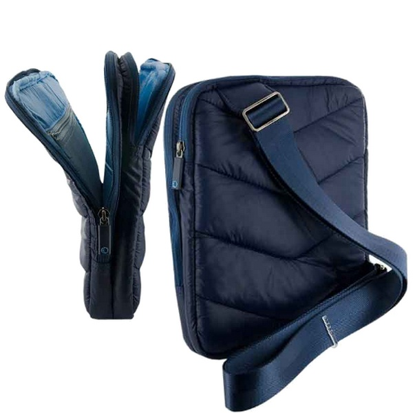 TABLET BAG 10 DARKBLUE