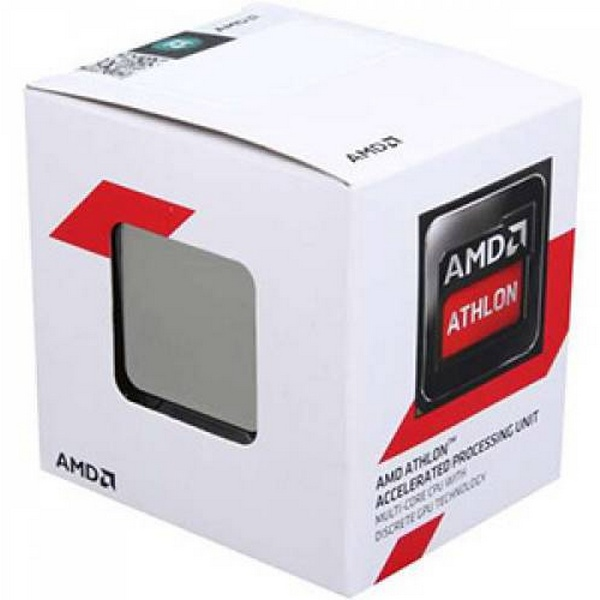 AMD ATHLON-5150  1.60GHz 4CORES ATI-RADEON/R3 2MB 025W AM1