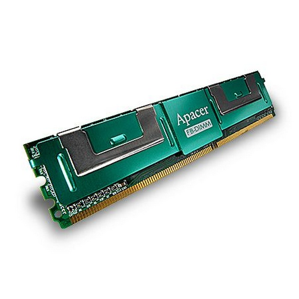 APACER FULLY BUFFER DDR2 512MB 667MHz PC5300