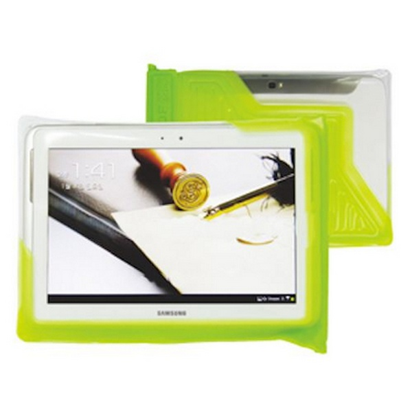DICAPAC WP-T20 WATERPROOF CASE FOR TABLET 10 BLACK