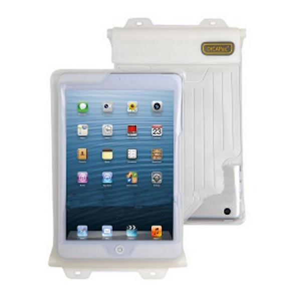 DICAPAC WP-T7 WATERPROOF CASE FOR TABLET 7,7 YELLOW