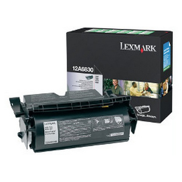 TONER LOW FOR T520/522  FOR 7500PAGES