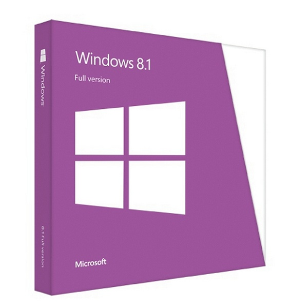 DSP WINDOWS 8.1 32B ENGLISH