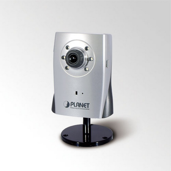 INTERNET IP CAMERA H264  MEGA PIXEL WIRED