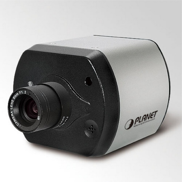 INTERNET IP CAMERA H264 2 MEGA PIXEL ICR