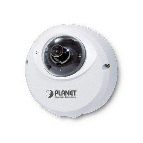 INTERNET DOME IP CAMERA H264