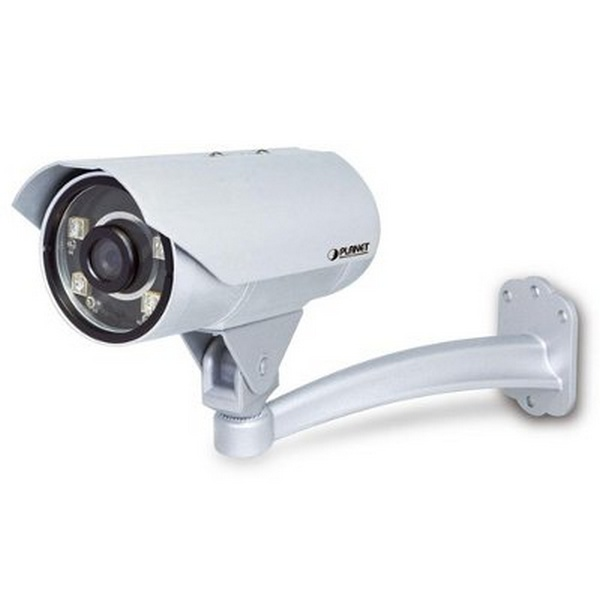 INTERNET IP IR CAMERA 3 MEGA PIXEL 25M OUTDOOR