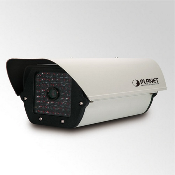 INTERNET IR IP CAMERA H.264 INDOOR/OUTDOOR
