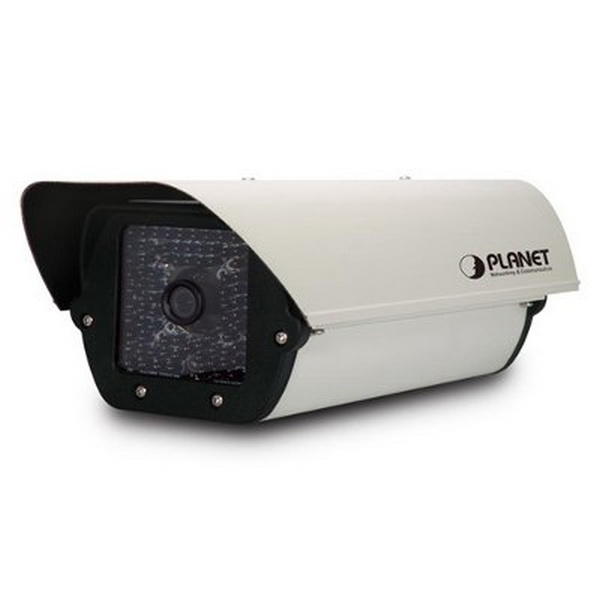 INTERNET IR IP CAMERA H.264 2MEGA PIXEL 35M OUTDOOR