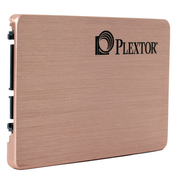 PLEXTOR M6PRO SSD 2.5 '' SATA3 512GB TOGGLE MODE FLASH GEN.2