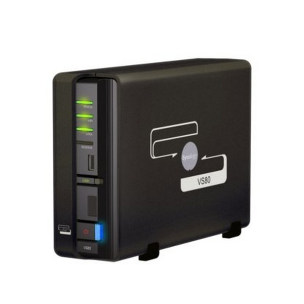SURVEILLANCE STATION FOR SYNOLOGY DS/RS, 09CH/288p
