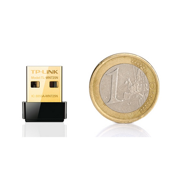 WIRELESS LAN 150MBPS NANO USB ADAPTER