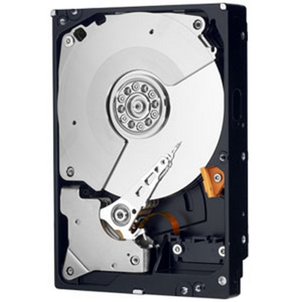 HDD RE 4,0TB/SATA3/7200/64MB CACHE