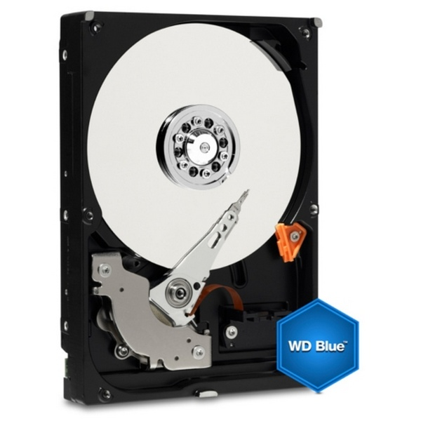 HDD BLUE 5TB/SATA3/3.5/64MB CACHE/5400 RPM