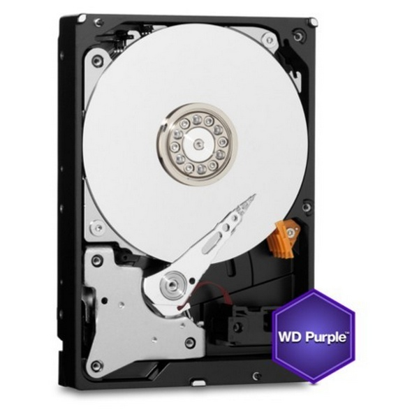 HDD PURPLE 6TB/SATAIII/INTELLI POWER/64MB